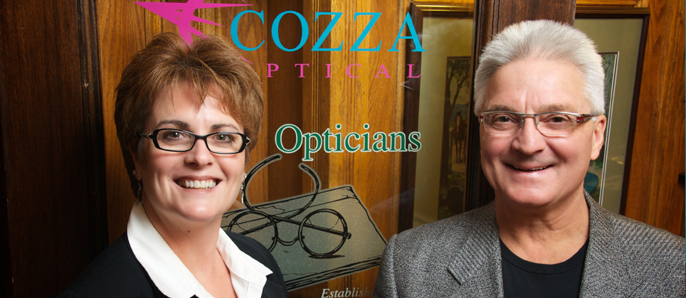 Cozza Optical